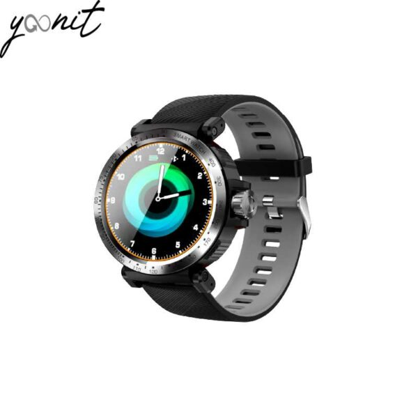 montre intelligente yoonit luxembourg