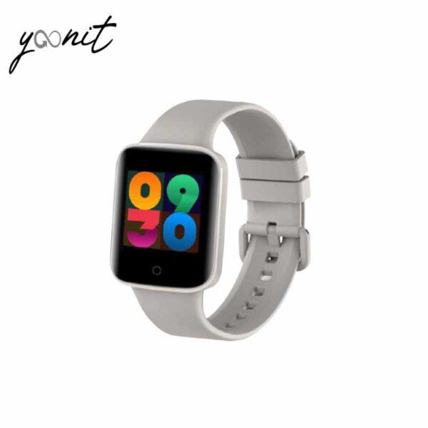 smartwatch blanche