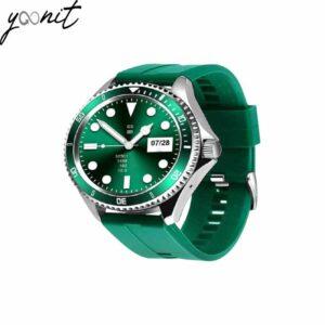 smartwatch verte