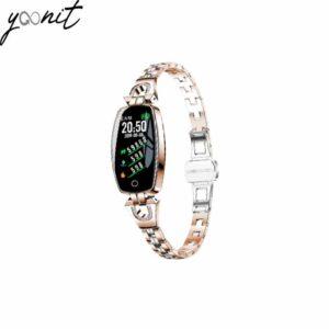 bracelet connecte