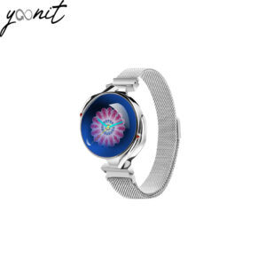 bracelet connectee femme