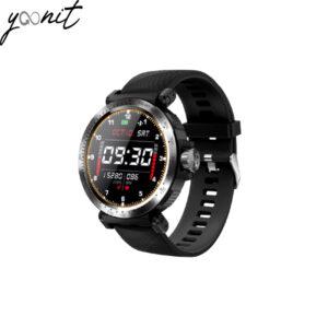 montre noir
