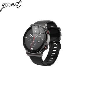 montre-intelligente-noir